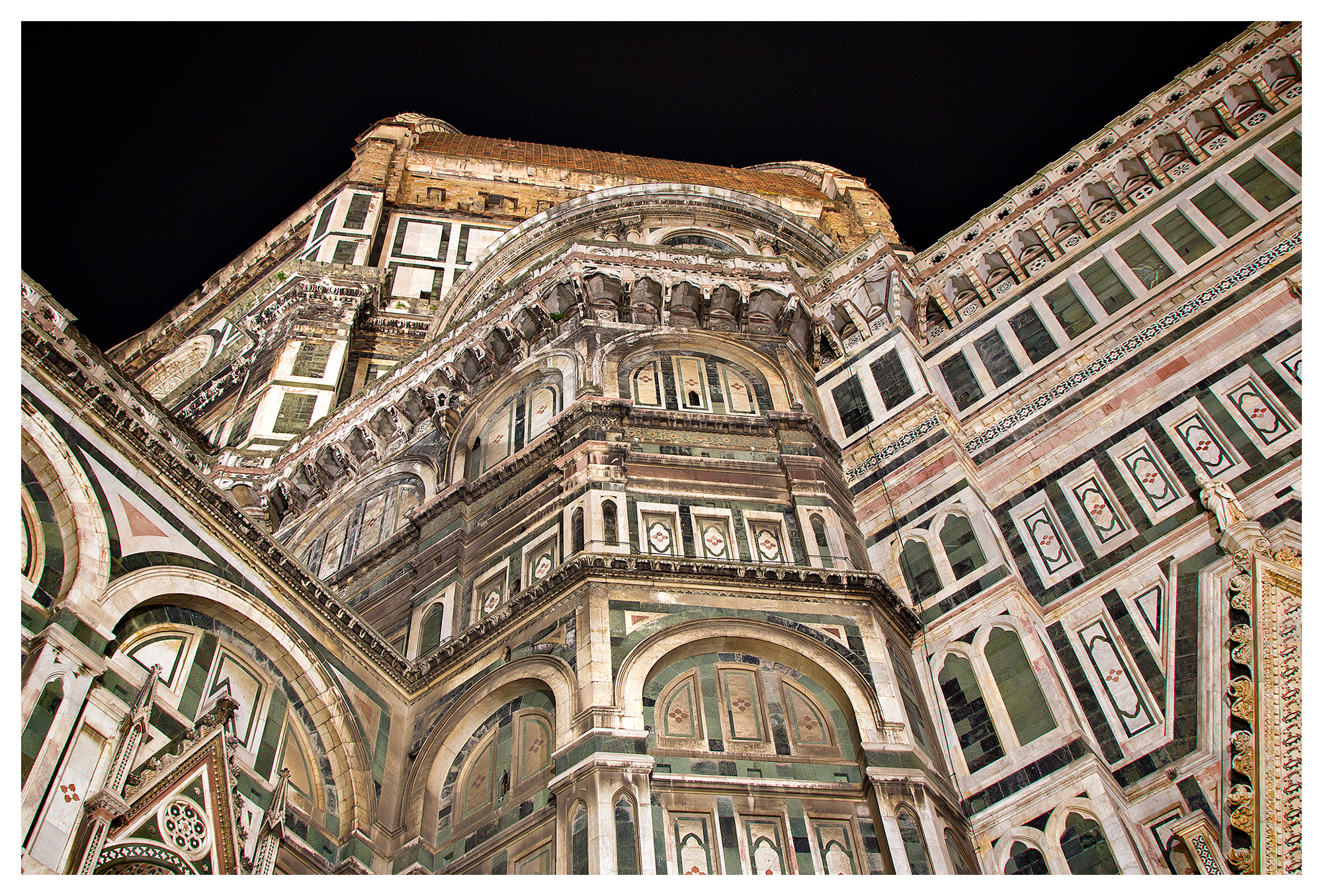 From Florence - part 2 - The Duomo